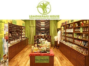The Lemongrass House