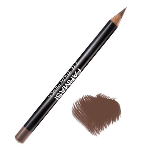 FARMASI EYEBROW PENCIL 01 LIGHT BROWN