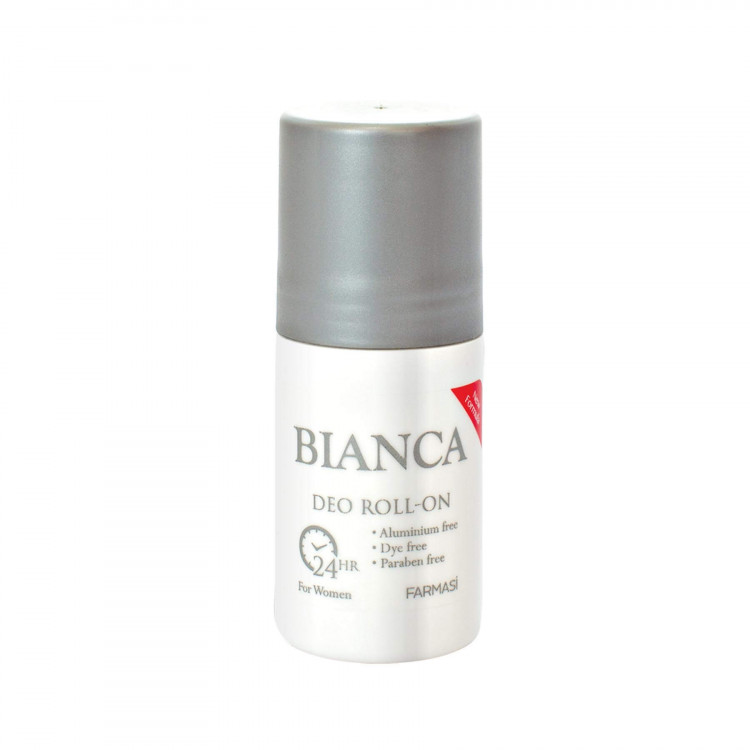 FARMASI BIANCA DEO ROLL-ON FOR WOMEN 50 ML