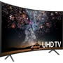 "65"" RU7300 Curved Smart 4K UHD TV Series 7"