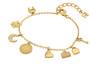 Aigner Bracelet GLD M AJ670053