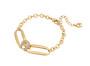 Aigner Bracelet GLD/STO M AJ670027