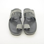 AlKhamis Shoes Men's Sandals  Grey