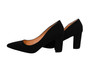 Andarina Ladies High heels 3'' - 36 Black