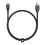 AUKEY Type C Cable Black