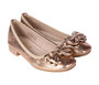 BERALLE Girls  Bronze Sandals -28