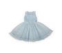 Blue  Kids Designer Dress -3 Years