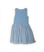 Blue  Kids Designer Dress -3 Years