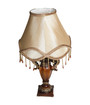 Brown Table Lamp ACS046FEB20