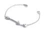 Charriol Bracelet SILVER/STO 06-121-1241-1