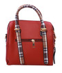 Dark Red Ladies Handbag