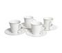 Decorative Accessories Tea Cup