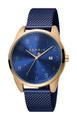 Esprit Gent Blue Brac Mesh ES1G212M0085