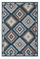 Fabric Designe Rug  120 x 180 CR010JAN20