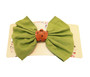 Girl's HAIR ACCESSORIES 1 - Green