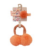 Girl's HAIR ACCESSORIES 1 - Orange