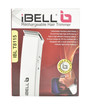 iBELL rechargeable hair trimmer