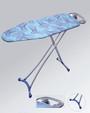 Ironing Board Bergamo Mtl 33X114Cm -1514-