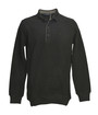 JAKAMEN Men's Jacket Black