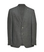 JAKAMEN Men's Jacket Black
