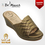 Ladies Sandal Dr. Mauch 5 Zones Spl 08 Bronze