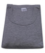 Mens Vest Grey -M