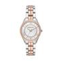 Michael Kors Lauryn Women's Watch White MK3979