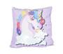Multicoloured Pillow