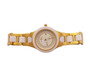 NEW RICCI Watch  For Women  - White