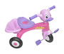 Pink Baby Tricycle