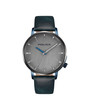 Police Marmol Men'S Watch Grey dial Blue Strap Watch P15923JSBLU-13