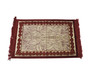 Prayer Mat  Red 70X110""