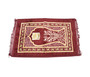 Prayer Mat Red 80X120""