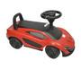 Red Baby Push Car