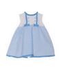 Sardon Kids Designer Dress