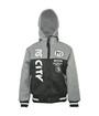 Silver Boys Jacket XXXL