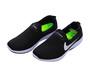 Sorena  Black Men Sport Shoes -40