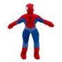 Spiderman Stuffed Toy