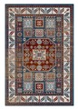 Square Pattern Rug 120 x 180 CR001JAN20