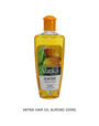 Vatika Hair Oil Almond 200Ml