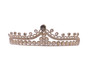 Women's CROWN 8.5  Silver