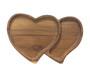 Wooden Dish